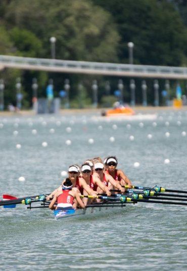 Versterken van sfeerbeleving tijdens Rowing Cup Finals