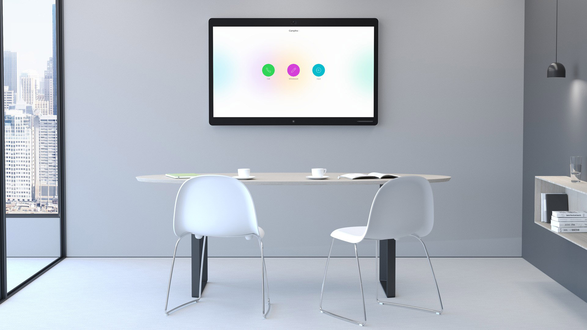 Webex board