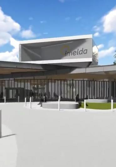 Het Imelda ziekenhuis vernieuwt met effectieve communicatie