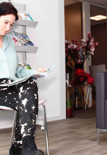 Over wachtkamer frustraties en patiëntenbeleving