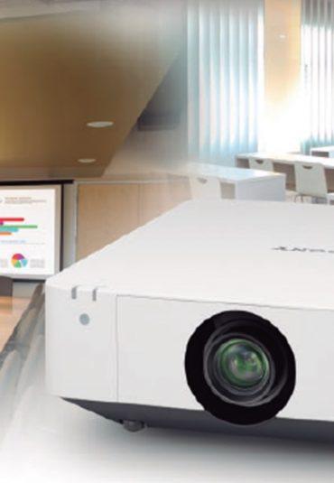 Lamp of laser: de uitgelezen projector