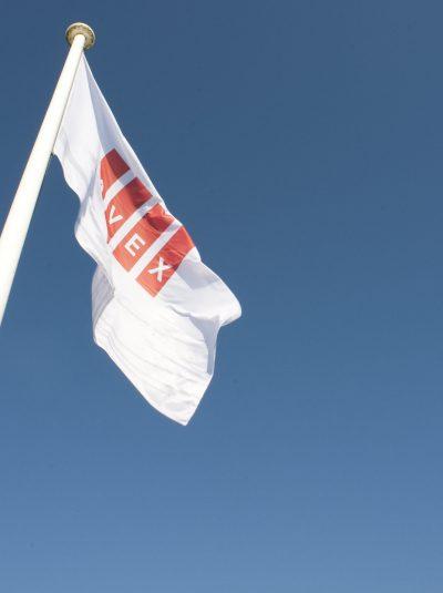 vlag avex zonder payoff website