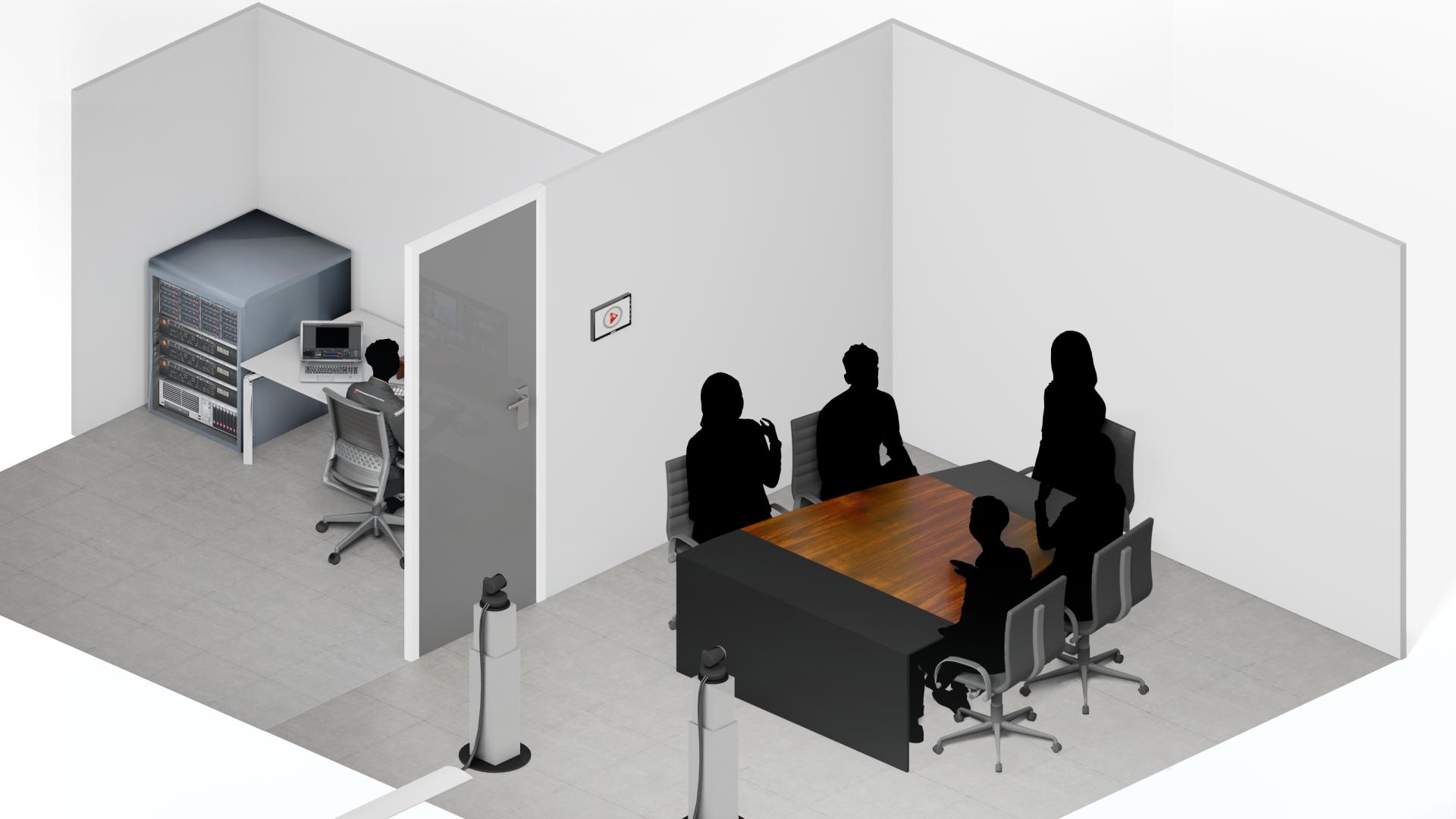 Advanced mode Group meeting