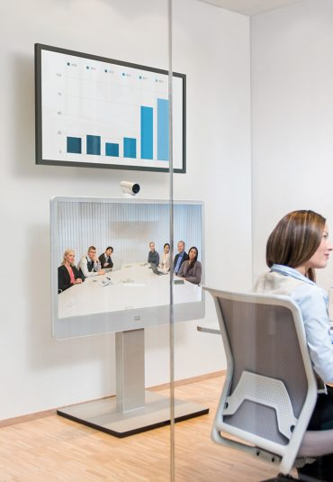 7 considerations about Skype4B in your meeting room