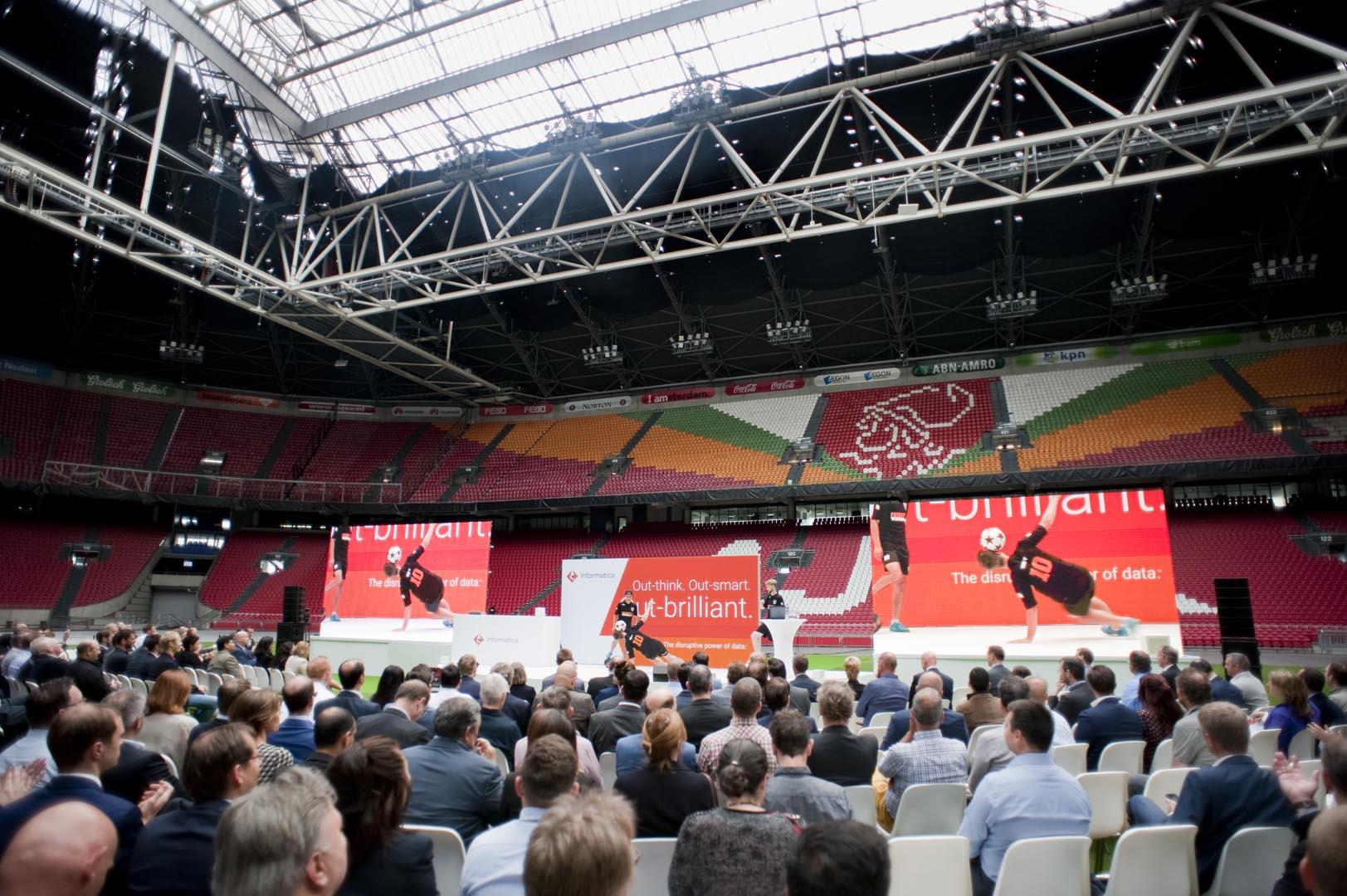 DDG Arena 2017