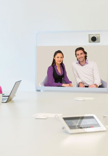 AVEX expands portfolio of service to include pulse cloud video- conferencing