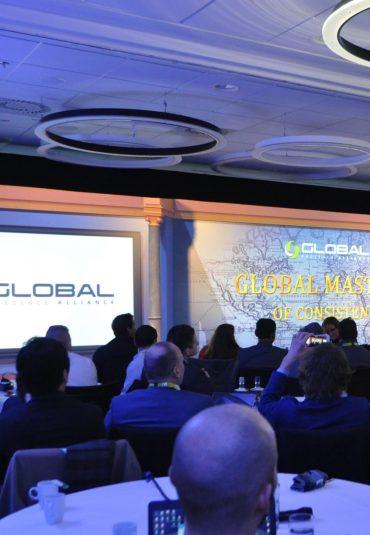 ISE 2019 – Meet the Global Presence Alliance
