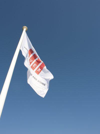 AVEX flag