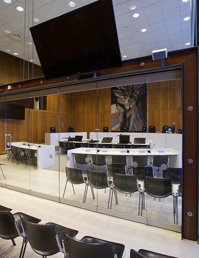 Rechtbank Gelderland foto 1 van 4