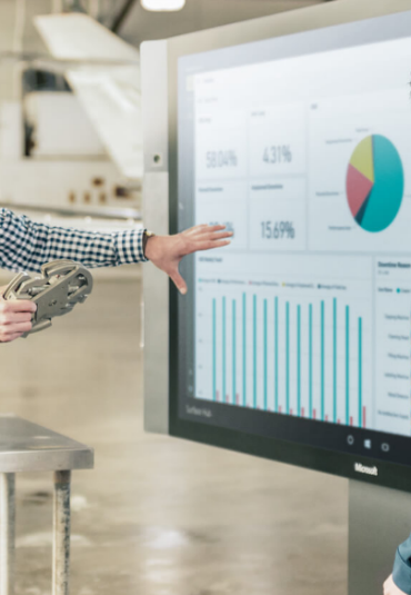 AVEX awarded Microsoft Surface Hub multinational status